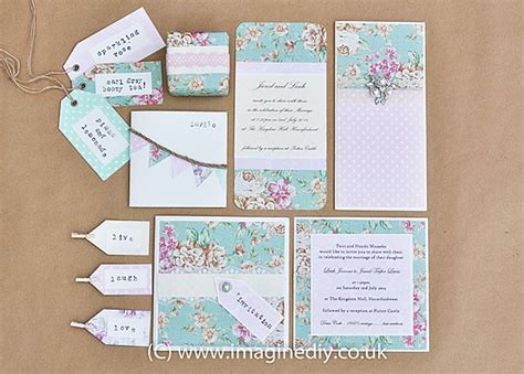 Stationary Wedding by Accessorised For All Your Wedding Stationery And Favors