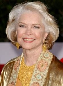 ellen burstyn series ellen burstyn cast in usa network s political animals