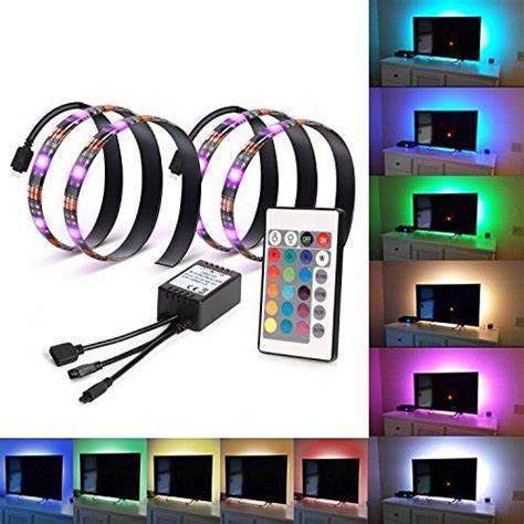 Led Light Strips For Tv 25 Best Ideas About Led Light Strips On Led Lighting And Led Lighting Home