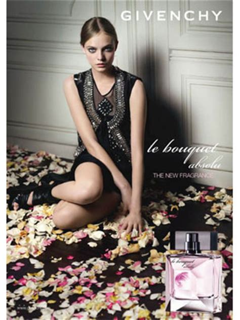 Limited Edition Givenchy Shoper givenchy le bouquet absolu fragrances perfumes colognes