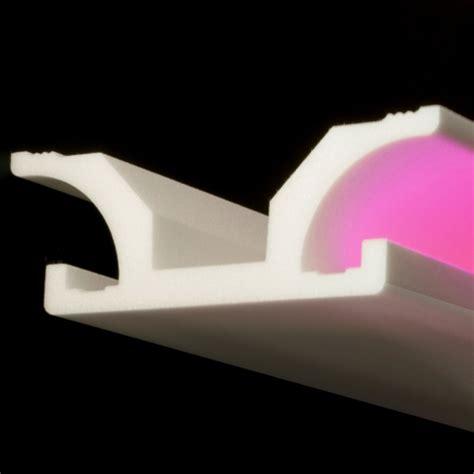 stuck deko stuck led beleuchtung profil zierprofil