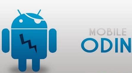 odin apk شرح وتحميل برنامج اودين موبايل odin mobile pro apk بالصور لتثبيت الرومات الرسمية لسامسونج عرب فون