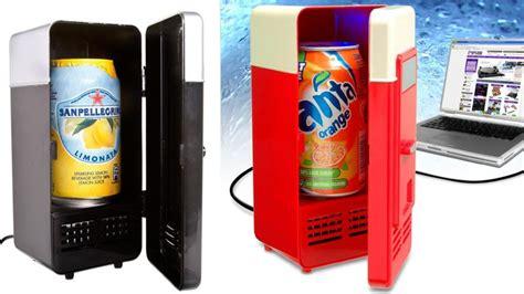 mini frigo bureau un mini frigo usb 224 d 233 poser sur votre bureau