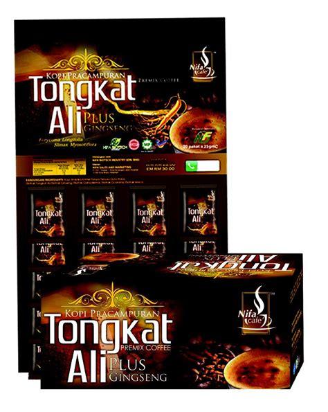 Kopi Tongkat Ali Ginseng Coffee pin by nikfa wanik on kopi pracuran tongkat ali plus