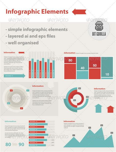 easy infographic template 17 cool infographic design templates template idesignow