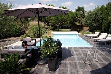 Am Nagement Piscine Hors Sol 1418 by Gallery Of Sup Rieur Liner Piscine Hors Sol Ralisations