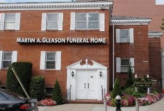martin a gleason funeral home in flushing ny 11354