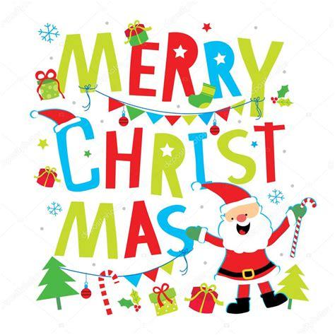 merry christmas imagenes animadas vector de dibujos animados feliz navidad archivo