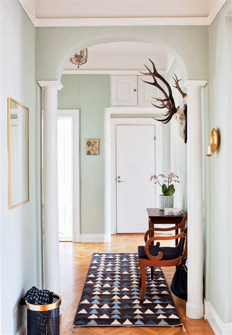 entry way wall color home decorating diy