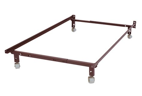 Standard Bed Frames Bed Frame By Knickerbocker For Sale