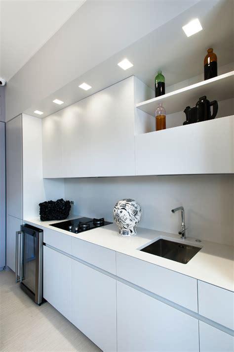 Andrea Castrignano Cucine by Appartamento A Roma Andrea Castrignano Arketipo