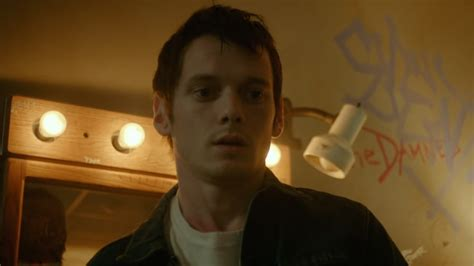 Actors Green Room by Anton Yelchin Discusses His New Gruesome