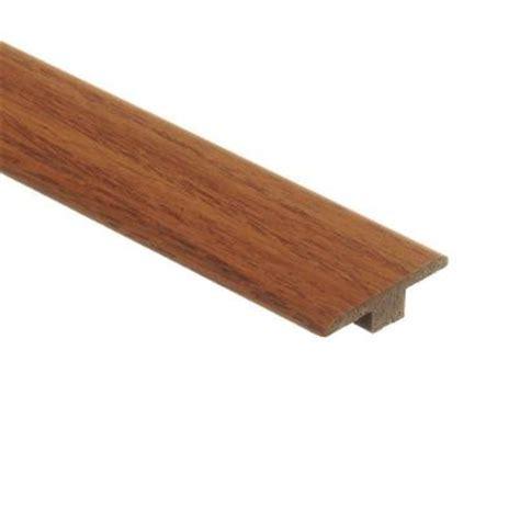 zamma baytown oak 7 16 in height x 1 3 4 in wide x 72 in length laminate t molding 013221531