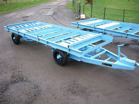 roller bed roller bed trailers alexander trailers