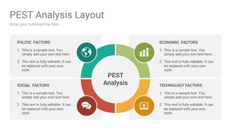 Pestle Analysis Diagrams Powerpoint Presentation Template Pestle Analysis Template Ppt Free