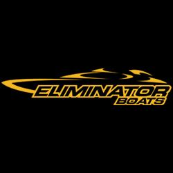 eliminator boats logo mangum automotive designs alliances