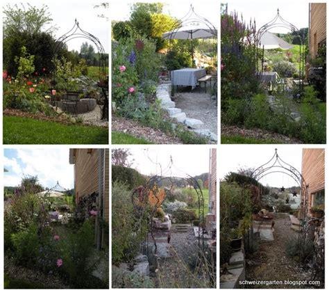 Garten 4 Jahreszeiten Losheim by Ein Schweizer Garten Jahreszeiten Der Garten Im 2 Jahr