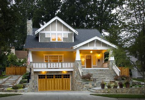 craftsmen style craftsman style house plans anatomy and exterior