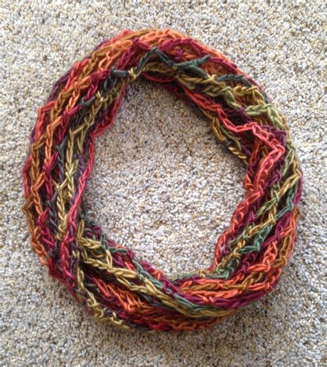 braided scarf with red heart unforgettable yarn my 552 best images about neck pretty on pinterest crochet
