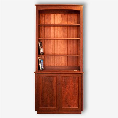 2 door cabinet with shelves hutch two door jarrah cabinet with open shelves