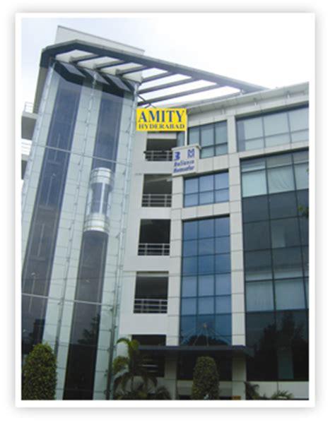 Amity Chennai Mba by Amity Incubator