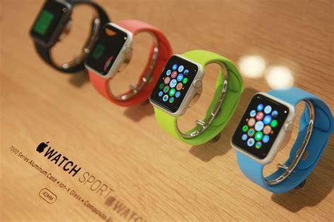 apple watch indonesia resmi rilis di indonesia inilah rincian harga apple watch