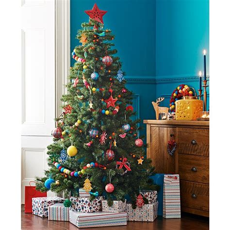 christmas trees at sainsburys tree decorating ideas decorations housekeeping