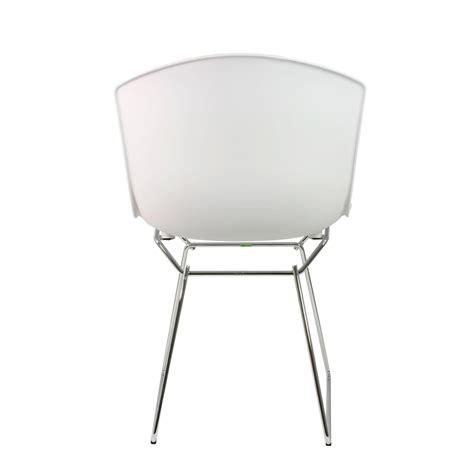 Chaise Bertoia Knoll by Bertoia Chaise En Plastique De Knoll