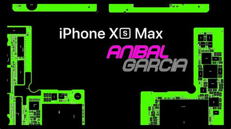 iphone xs max schematic youtube
