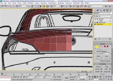 blender 3d tutorial car blender 3d tutorial car modeling part 1 blender 3d