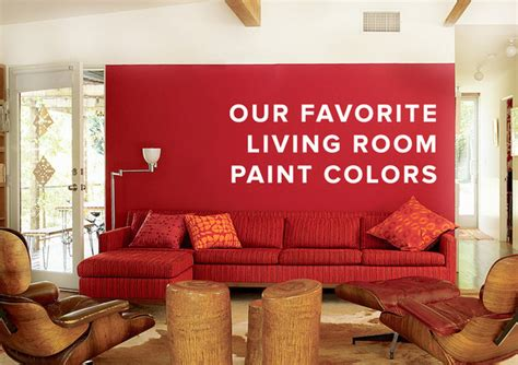 red paint colors for living room our favorite living room paint colors domino