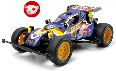 Tamiya New Year Limited Edition Year Of The Gold Series mini 4wd new year s limited edition quot year of the rat 2008 quot