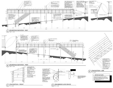 Cool Bird House Plans by Asla 2005 Professional Awards