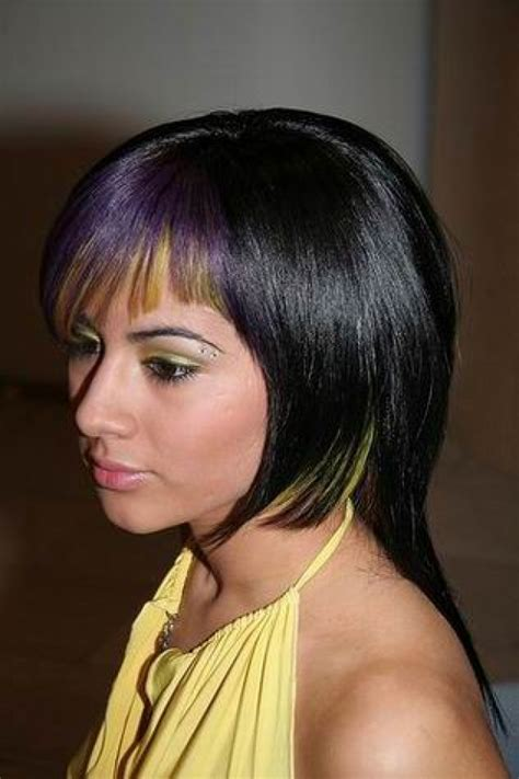 bob haircuts for black women with long front bob hairstyles for black women front and back