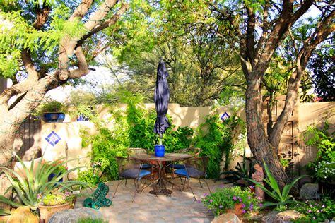 landscape design tucson Landscape Mediterranean with arid