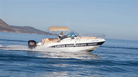 jet boat hire boat hire with latchi watersports centre paphos cyprus
