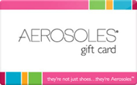 Footaction Gift Card - buy aerosoles gift cards raise