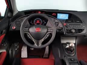 fast cars honda civic si interior desing looks