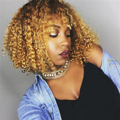 blonde hairstyles for african american african american blonde hairstyles african american
