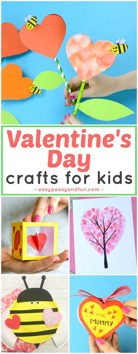 s day links valentines day crafts for and craft ideas for