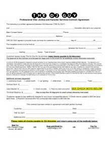 free dj contract template dj contract template 6 free templates in pdf word