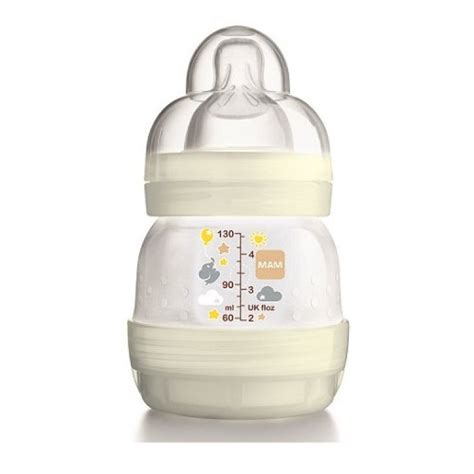 Kidsme Anti Colic Milk Bottle 270ml 160347 baby nursing feeding anti colic self sterilising plastic bottle white soother ebay
