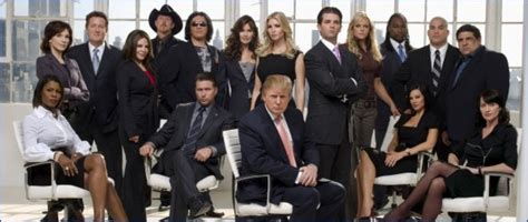 what was celebrity apprentice about nbc reveals the celebrity apprentice cast series to