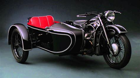 Bmw Motorrad Auto Classic by Bmw Motorrad Classic Bmw R 12 Youtube