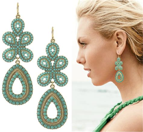 267 Best Www Stelladot Com Randimanning Images On Stella And Dot Chandelier Earrings