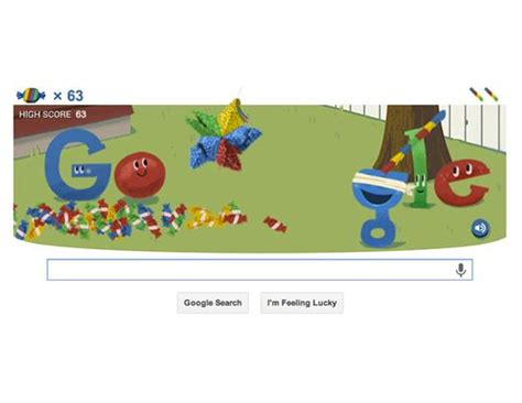 doodle pinata celebrates 15th birthday with pi 241 ata doodle picture