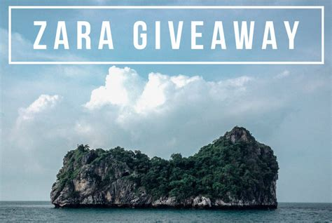 zara giveaway closed lush to blush - Zara Giveaway