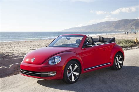 Volkswagen Convertible by 2013 Volkswagen Beetle Turbo Convertible Speeddoctor Net