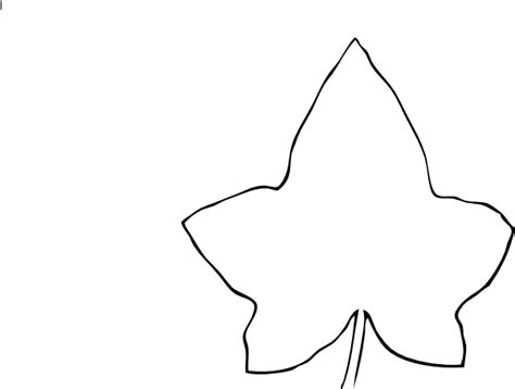 leaf template free clip free clip leaves template clipart best