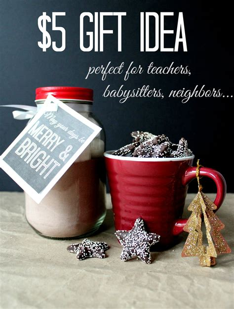 cute christmas gifts for coworkers simple 5 gift idea christinas adventures